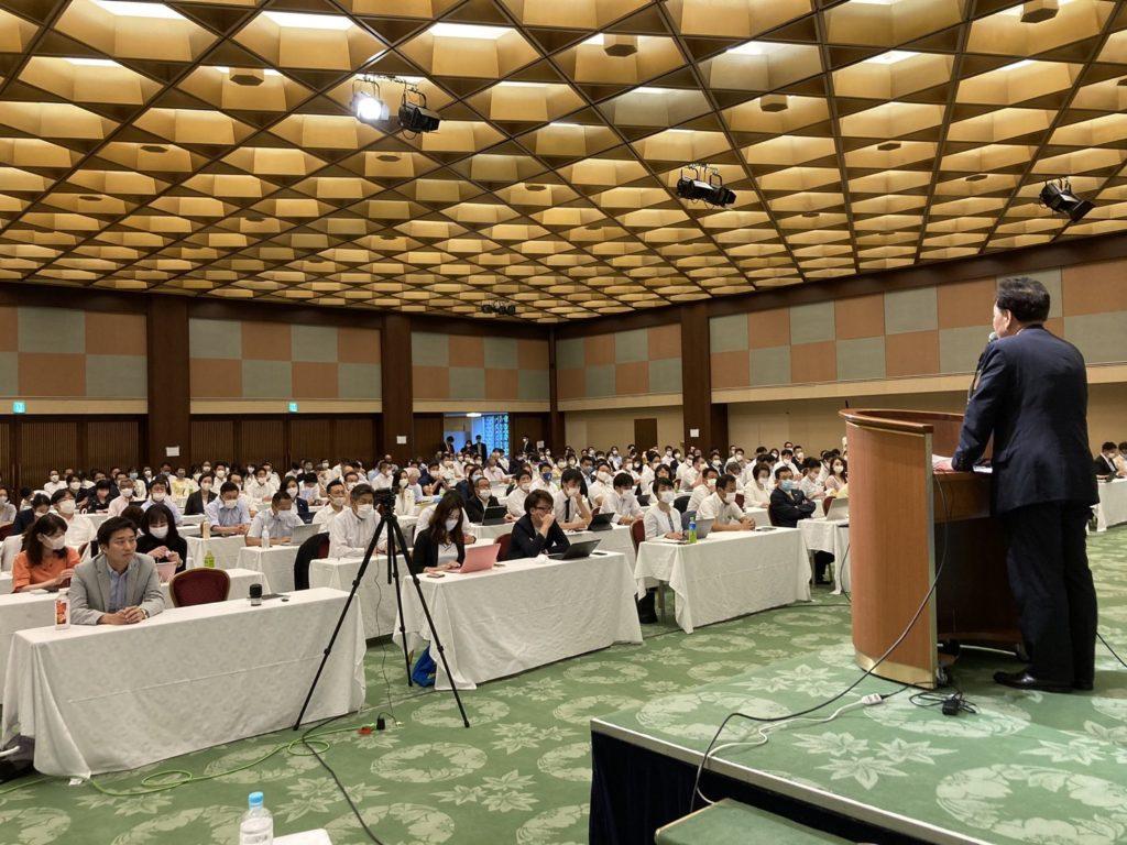 日本維新の会政策勉強会
