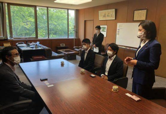 日本維新の会所属議員の定額給付金について