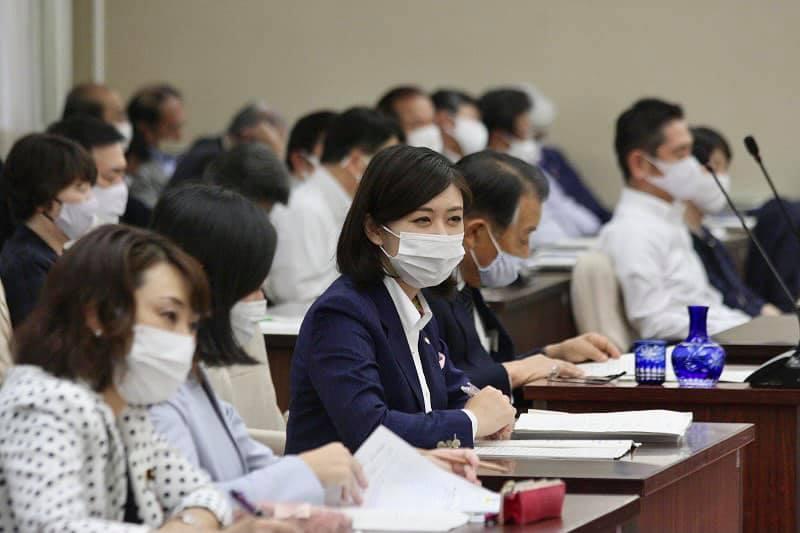 令和2年福岡市議会決算特別委員会